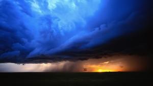 clouds-landscapes-rain-storm