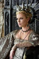 Charlize Theron in 'Snow White and the Huntsman'