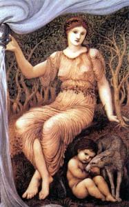 gaia-greek-mythology
