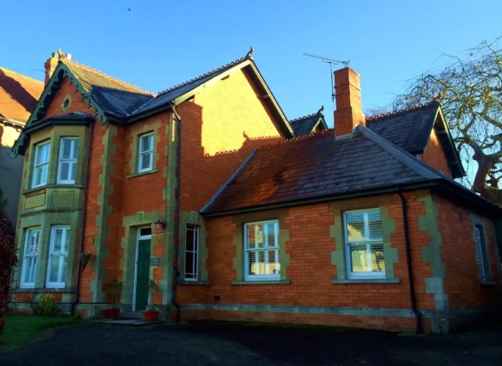 wyrral house