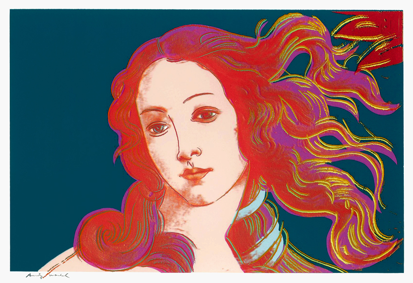 warhol-birth-of-venus-dark-blue-1